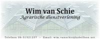 Wim van Schie